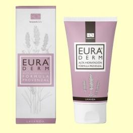 Crema Euraderm - Reafirmante - 200 ml - Terpenic Labs