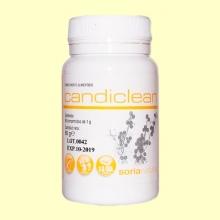 Candiclean - 60 comprimidos - Soria Natural
