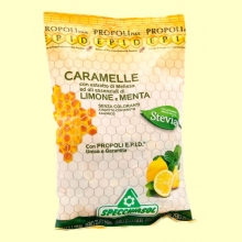 EPID Caramelos con Extractos de Melisa Limón y Menta - 67.2 gramos - Specchiasol