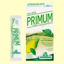 Primum Dren Mini Drink - Diurético - 15 sobres - Specchiasol
