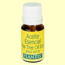 Aceite Esencial Tea Tree Oil Eco - 15 ml - Plantis