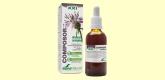 Composor 17 Diabesil Complex Fórmula XXI - 50 ml - Soria Natural