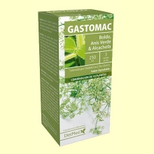Gastomac - Sistema Digestivo - 250 ml - Dietmed *