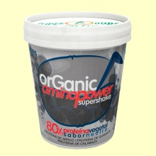 Organic Aminopower Neutro - 250 gramos - Energy Feelings