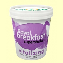Royal Breakfast Eco Revitalizante - 250 gramos - Energy Feelings