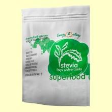 Stevia Hoja Pulverizada - 100 gramos - Energy Feelings