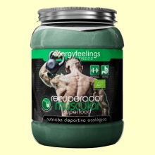 Recuperador Muscular Bio - 750 gramos - Energy Feelings