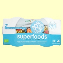 Superfood Express Protein Eco - 2x75 gramos - Energy Feelings