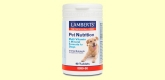 Multi Vitaminas y Minerales - Pet Nutrition para Perros - 90 tabletas - Lamberts