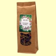 Té Negro Floral - 80 gramos - Klepsanic
