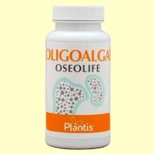 Oseolife - Oligoalgae - 90 cápsulas - Plantis