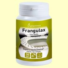 Frangulax - Tránsito intestinal - 30 cápsulas - Plameca