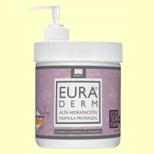 Crema Euraderm - Reafirmante - 500 ml - Terpenic Labs