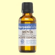 Menta Bergamota - Aceite Esencial - 30 ml - Terpenic Labs