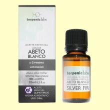 Abeto Blanco - Aceite Esencial Bio - 10 ml - Terpenic Labs