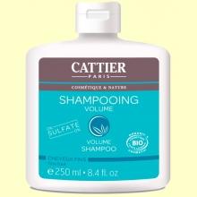 Champú Volumen - 250 ml - Cattier