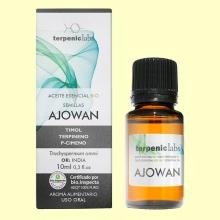 Ajowan - Aceite Esencial Bio - 10 ml - Terpenic Labs