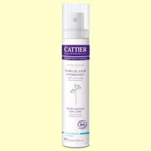 Crema Hidratante de Día Piel Normal Bio - 50 ml - Cattier
