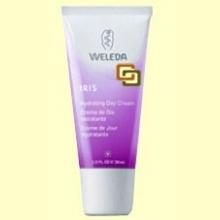 Crema de Día hidratante de Iris - 30 ml - Weleda