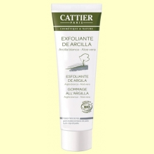 Crema Exfoliante Facial Bio - 100 ml - Cattier