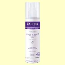 Loción de Belleza Calmante Bio - 200 ml - Cattier