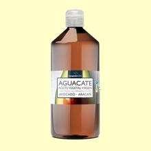 Aceite de Aguacate Virgen - 1 Litro - Terpenic Labs
