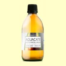 Aceite de Aguacate Virgen - 500 ml - Terpenic Labs