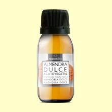 Aceite de Almendra Dulce Virgen - 60 ml - Terpenic Labs