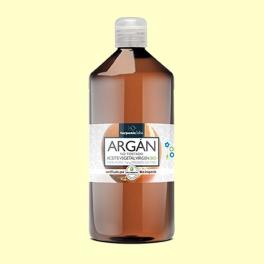 Aceite de Argán Virgen Bio - 1 litro - Terpenic Labs