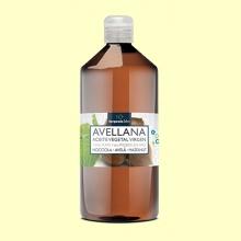 Aceite de Avellana Virgen - 1 litro - Terpenic Labs