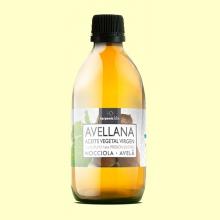 Aceite de Avellana Virgen - 500 ml - Terpenic Labs