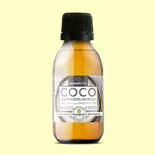 Aceite de Coco Virgen Bio - 100 ml - Terpenic Labs