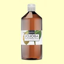 Aceite de Jojoba Virgen - 1 litro - Terpenic Labs