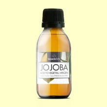 Aceite de Jojoba Virgen - 100 ml - Terpenic Labs
