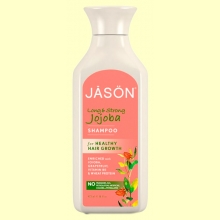 Champú Jojoba Natural - 473 ml - Jason