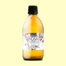 Aceite de Rosa Mosqueta Virgen - 500 ml - Terpenic Labs