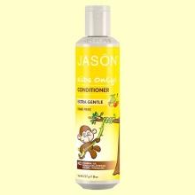 Acondicionador Kids Only - Infantil - 227 ml - Jason