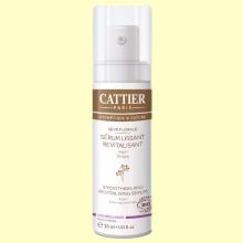 Sérum Alisante Revitalizante Bio - 30 ml - Cattier