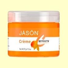 Crema Facial C-Effects - 57 gramos - Jason