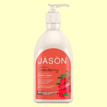 Gel de Manos Arándano Rojo - 473 ml - Jason