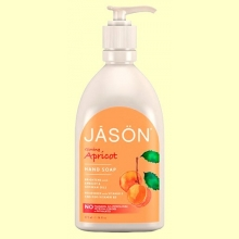 Gel de Manos Albaricoque - 473 ml - Jason