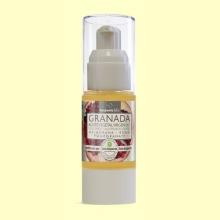 Aceite Vegetal de Granada Virgen Bio - 30 ml - Terpenic Labs