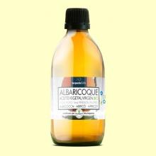 Aceite Vegetal de Albaricoque Refinado - 500 ml - Terpenic Labs