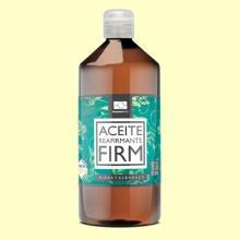 Aceite Reafirmante - 1 litro - Terpenic Labs