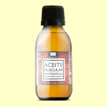 Aceite Masaje Muscular - 125 ml - Terpenic Labs
