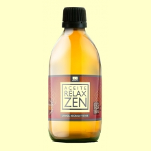 Aceite Relax - 500 ml - Terpenic Labs