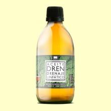 Aceite Dren - 1 litro - Terpenic Labs