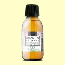 Eucalipto Radiata - Aceite Esencial Bio - 100 ml - Terpenic Labs