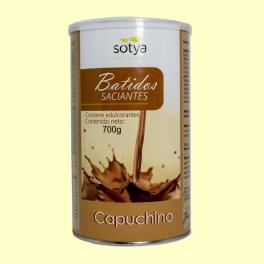 Batido saciante - Sabor Capuchino - 700 gramos - Sotya