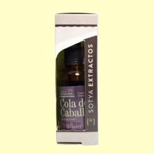 Extracto Cola de Caballo - 60 ml - Sotya